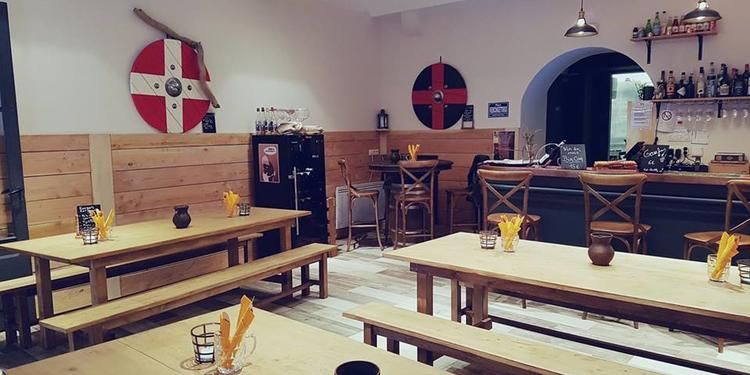 La Taverne des 3 Gaules, Restaurant Lyon Rhône #0
