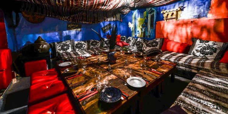 Le Massyl, Restaurant Paris Lafayette - Grands Boulevards #0