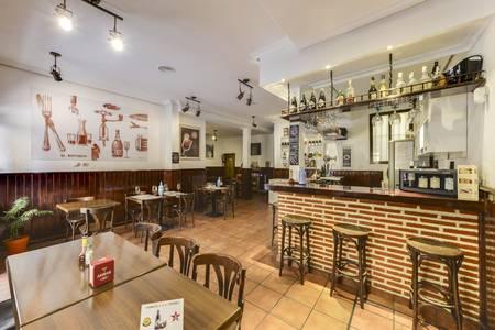 El Botiquín, Bar Madrid  #0