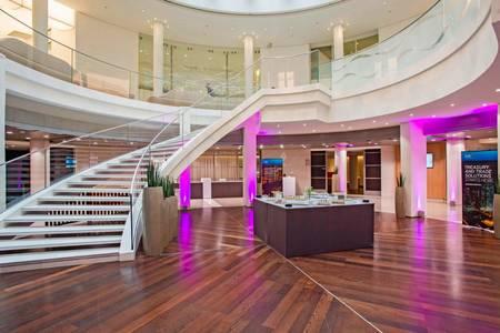 Etoile Business Center, Salle de location Paris Faubourg du Roule #0