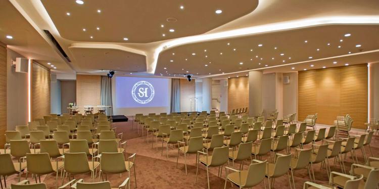 Etoile Business Center : L'Orion, Salle de location Paris Faubourg du Roule #6