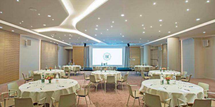 Etoile Business Center : L'Orion, Salle de location Paris Faubourg du Roule #4