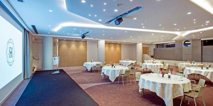 Etoile Business Center : L'Orion, Salle de location Paris Faubourg du Roule #5