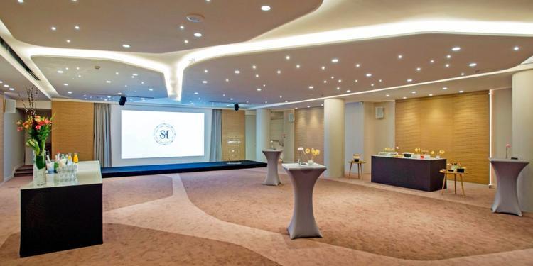 Etoile Business Center : L'Orion, Salle de location Paris Faubourg du Roule #0