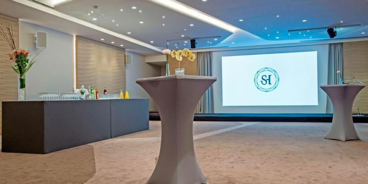 Etoile Business Center : L'Orion, Salle de location Paris Faubourg du Roule #2