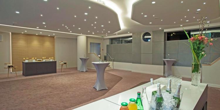 Etoile Business Center : L'Orion, Salle de location Paris Faubourg du Roule #3