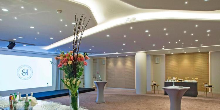 Etoile Business Center : L'Orion, Salle de location Paris Faubourg du Roule #1