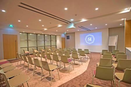 Etoile Business Center : L'Austral, Salle de location Paris Faubourg du Roule #0