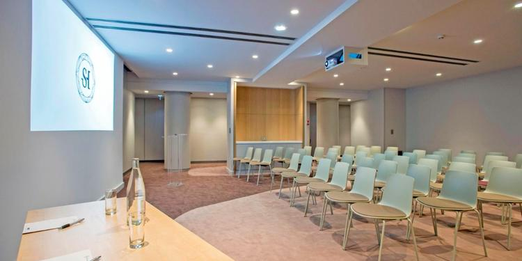 Etoile Business Center : L'Austral, Salle de location Paris Faubourg du Roule #4