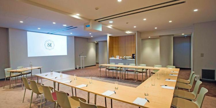 Etoile Business Center : L'Austral, Salle de location Paris Faubourg du Roule #2
