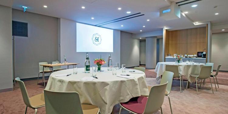 Etoile Business Center : L'Austral, Salle de location Paris Faubourg du Roule #1