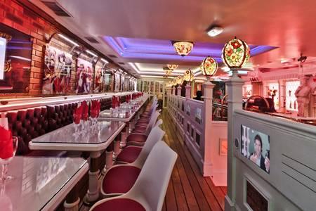 Le Bilboquet, Bar Paris Opéra #0