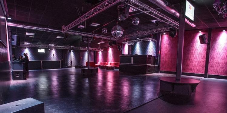 RJ Club, Salle de location Massy Essone #0