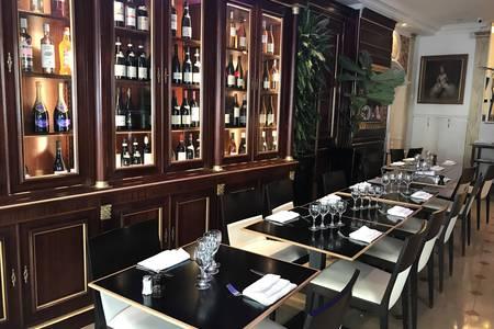 Vin et Marée - Saint-Lazare, Restaurant Paris Saint-Lazare #0