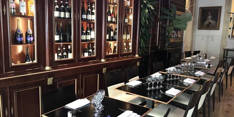 Bistrot - Saint-Lazare, Restaurant Paris Saint-Lazare #0