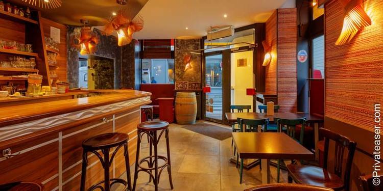 Le Café du Coin, Bar Paris Madeleine #6