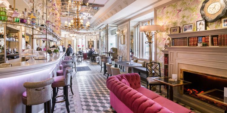 Café de Oriente, Restaurante Madrid Palacio Real #0