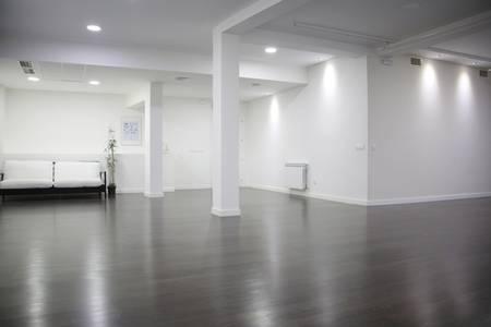 Studio 14, Sala de alquiler Madrid Fuente del Berro #0