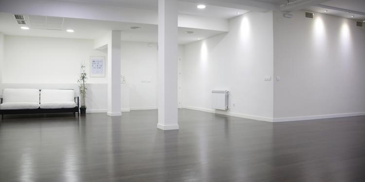 Studio 14, Espacio Madrid Fuente del Berro #0