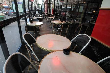 Le Floréal, Bar Paris Parmentier #0