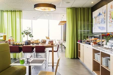 Park Inn by Radisson Lille Grand Stade, Salle de location Lille Nord #0