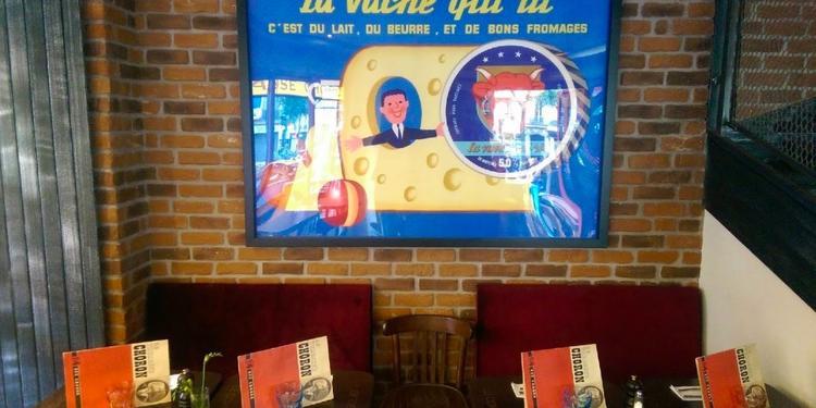 La Terrasse Choron, Bar Paris Faubourg-Montmartre #7
