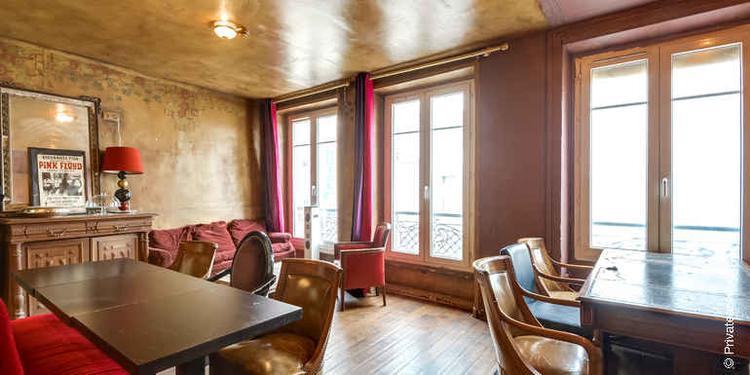 Les Glutons by l'Appart, Bar Paris Faidherbe #0