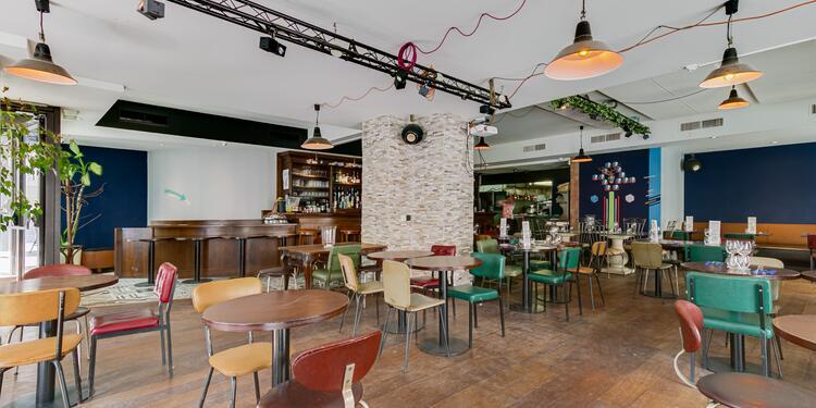 Chez Colette, Restaurant Paris Montparnasse #0
