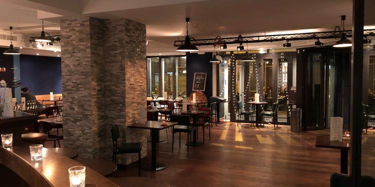 Chez Colette, Bar Paris Montparnasse #0