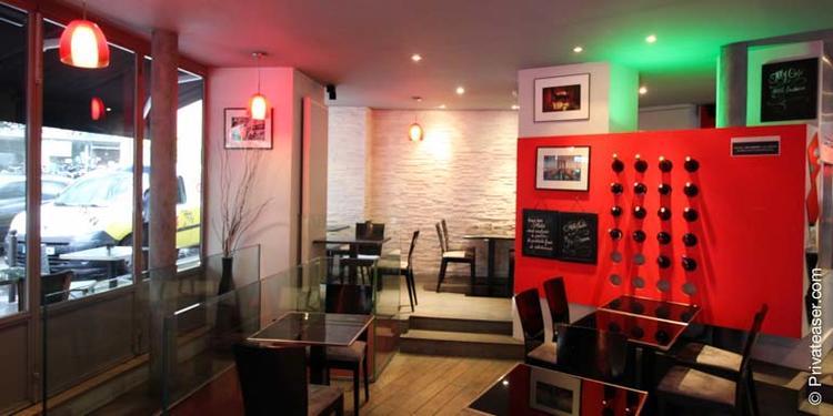 Rizzo Café, Bar Paris  #0