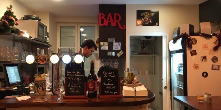 Le Murphy, Bar Paris Montparnasse #2