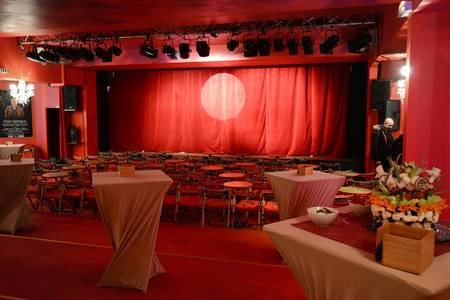 Le Grand Théâtre, Salle de location Toulouse Haute-Garonne  #0