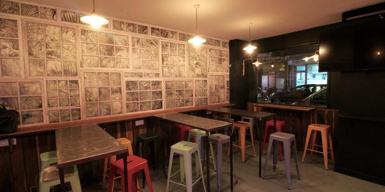 Monsieur le Zinc Bonne Nouvelle, Bar Paris Grands Boulevards #2