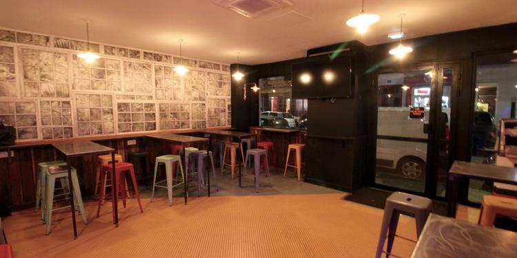 Monsieur le Zinc Bonne Nouvelle, Bar Paris Grands Boulevards #1