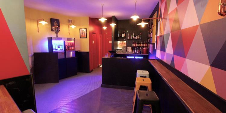 Monsieur le Zinc Bonne Nouvelle, Bar Paris Grands Boulevards #5
