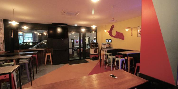 Monsieur le Zinc Bonne Nouvelle, Bar Paris Grands Boulevards #6