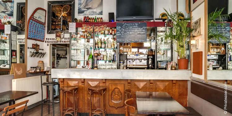 Le Café des Antiquaires, Bar Lyon Rhône #0
