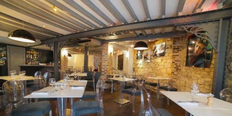 Le 86 Côté Studios, Restaurant Boulogne-Billancourt Boulogne-Billancourt #1