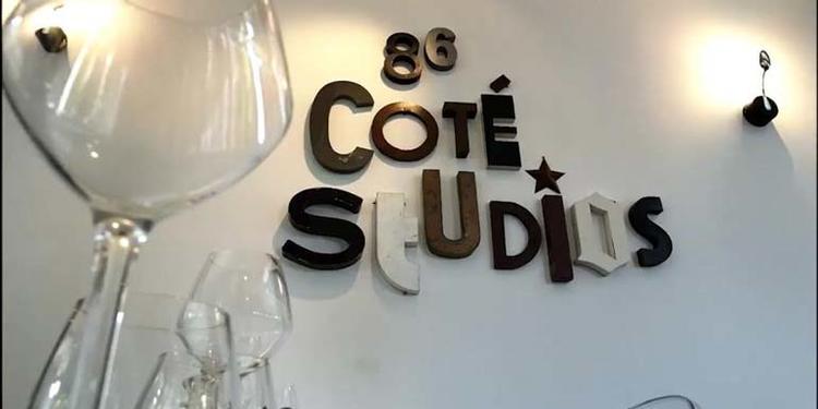 Le 86 Côté Studios, Restaurant Boulogne-Billancourt Boulogne-Billancourt #2