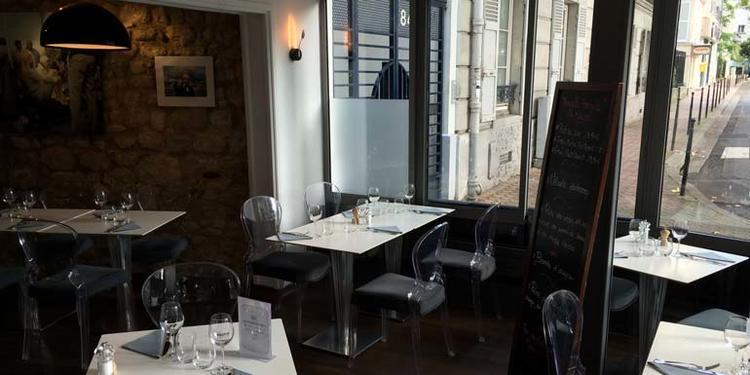 Le 86 Côté Studios, Restaurant Boulogne-Billancourt Boulogne-Billancourt #5