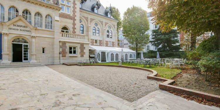 Zalthabar, Salle de location Levallois-Perret Hauts-de-Seine  #0