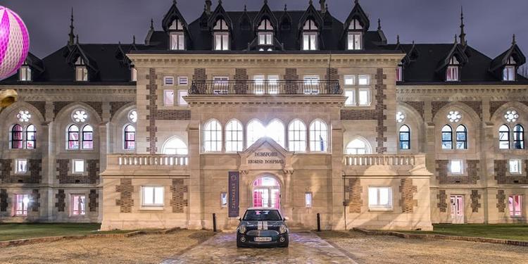 Zalthabar : Les Salons de Récéption, Salle de location Levallois-Perret Hauts-de-Seine  #0