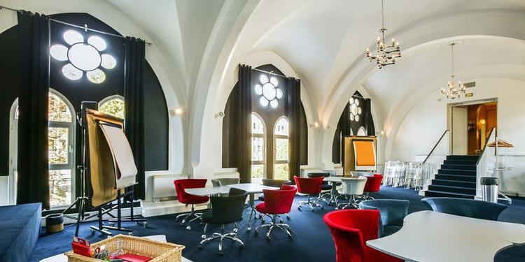 Zalthabar : Les Grands Salons, Salle de location Levallois-Perret Hauts-de-Seine  #0