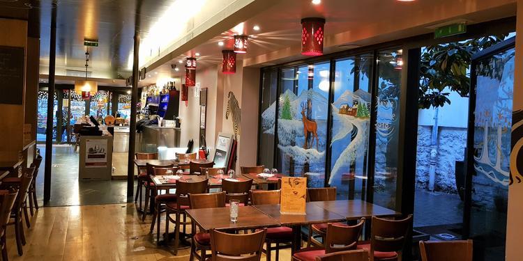 Le Zen Bar, Bar Paris Laumière #0
