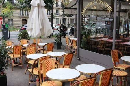 Le Gymnase, Bar Paris Montparnasse #0