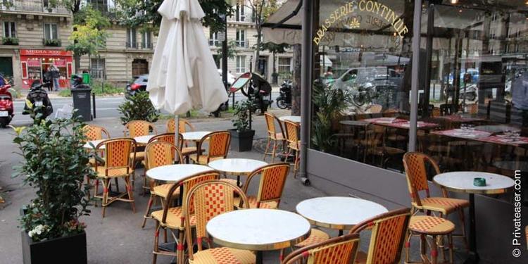 Le Gymnase, Bar Paris  #0