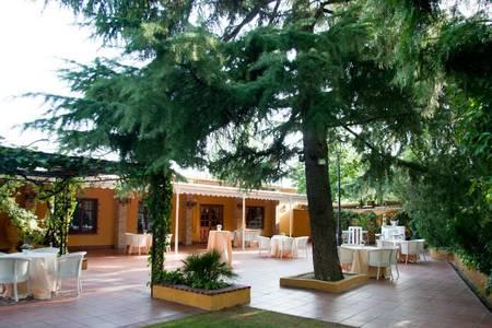 Finca del Valle, Sala de alquiler Madrid Barajas #0