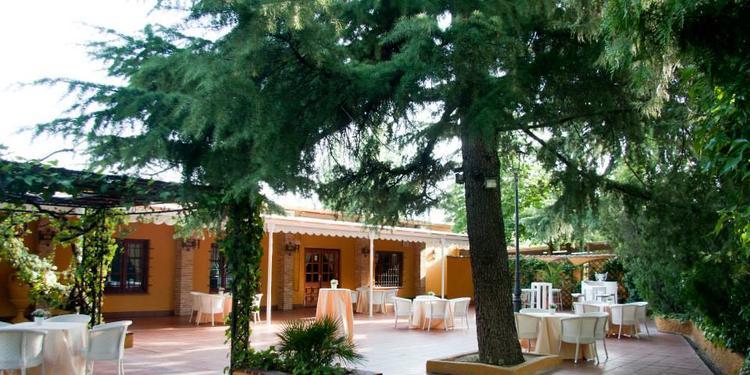 Finca del Valle, Restaurante Madrid Barajas #0