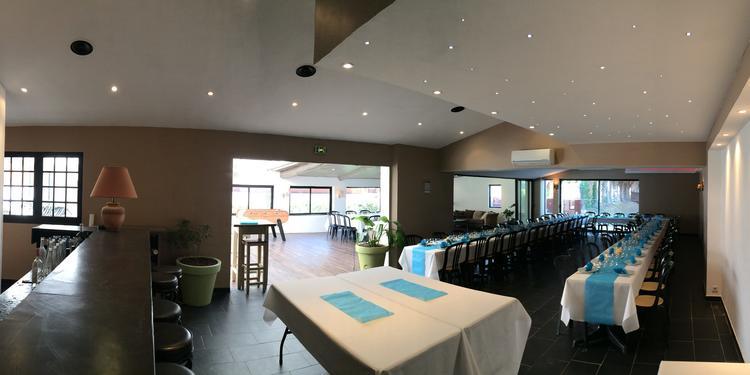 Le Mazet Réception, Salle de location Mimet Bouches-du-Rhône #0
