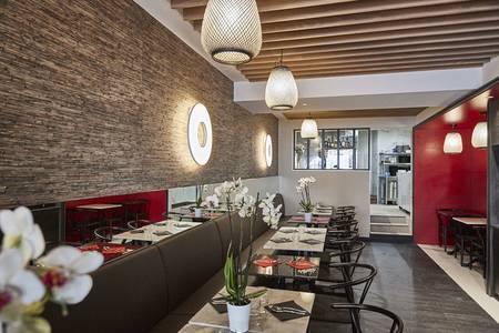La Brasserie Thaï - Restaurant, Restaurant Paris Montmartre #0